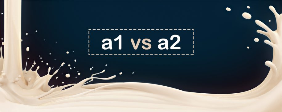 A1 Vs A2 Cows Milk: What is the Difference, Benefits and Nutrition