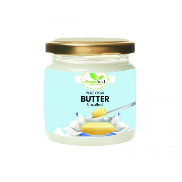 pure cow butter